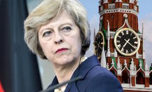 Россия позвала оскорблявшего ее британского премьера на ЧМ-2018