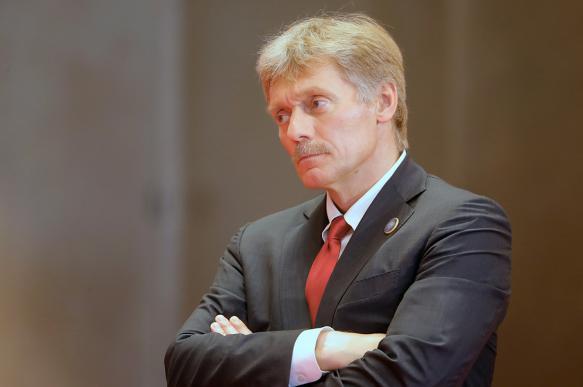 В Кремле посоветовали США не вмешиваться в российско-венесуэльские отношения