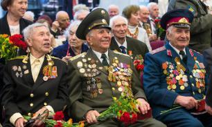Глава минтруда: в России проживают 74 тыс. ветеранов ВОВ