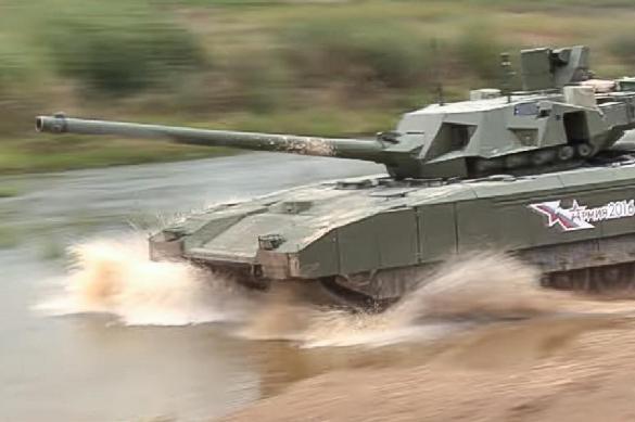 Западные СМИ высоко оценили российскую военную технику на параде Победы