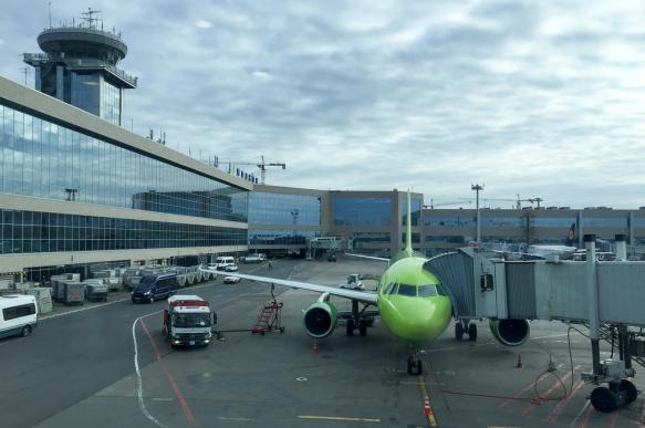 Аналитики не исключают банкротства российских авиакомпаний из-за долгов