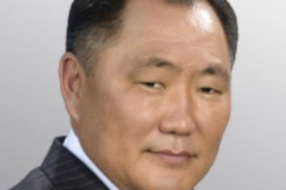Глава Тувы возглавил список