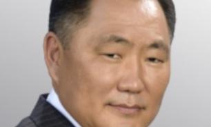 Глава Тувы возглавил список ЕР на выборах в парламент региона