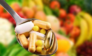 Какие витамины и минералы нужны для здоровья печени
