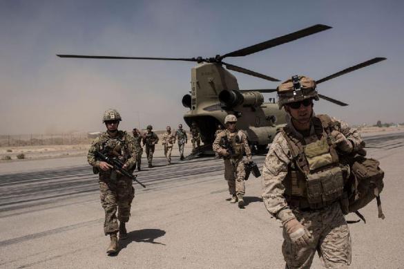 """Лучшие гены: как армия США планирует """"модифицировать"""" своих солдат"""