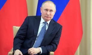 Владимир Путин отчитался о доходах за 2019 год