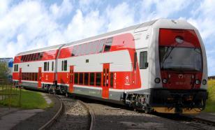 РЖД даст школьникам 50%-ные скидки на железнодорожные поездки