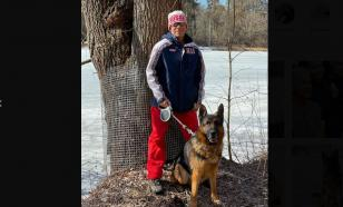Газманов довёл подписчиков до слёз историей о своём верном псе