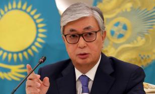 Президент Казахстана: Препятствовать использованию русского языка нельзя