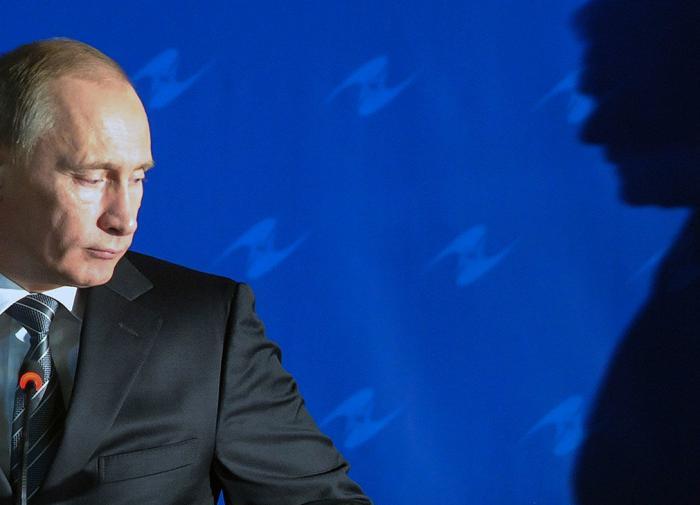 Путин назвал четыре основные задачи для новой Госдумы