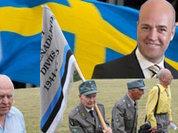 Швеция оплакивает прибалтийских нацистов