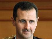 Башар Асад восстанавливает власть