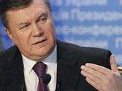 Народ Украины достоин своего президента
