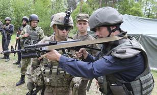 Пентагон готов начать второй этап подготовки украинских военных