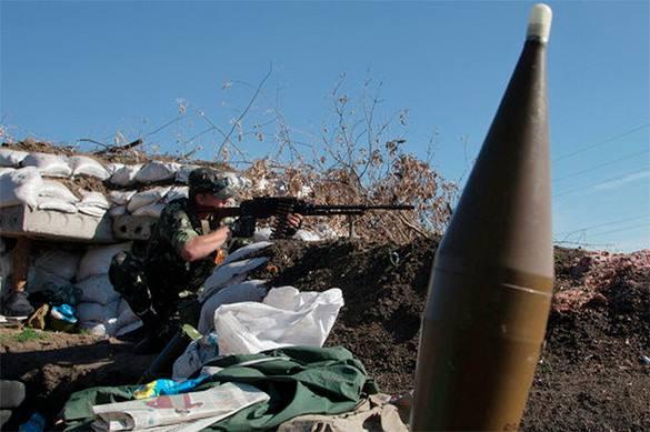 Социологи: Россияне привыкли к войне на Донбассе