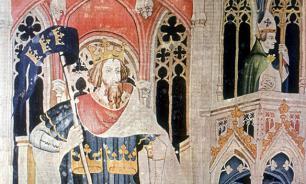 В поисках легендарного короля Артура