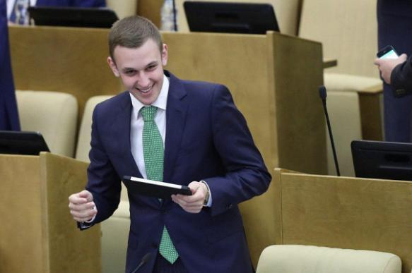 Депутат от ЛДПР раскритиковал Comedy Club за шутки о чиновниках
