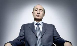 Опрос: Путин стал лидером по доверию среди жителей Донбасса