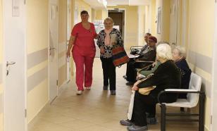 Больницы Архангельска погрязли в долгах