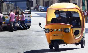Куба запретила своим гражданам выезжать из страны