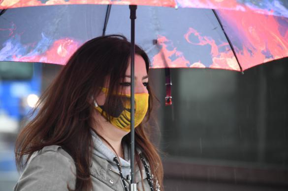 Государство обеспечит волонтеров и НКО защитными масками