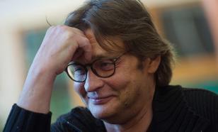 Домогарова, поддержавшего Ефремова, затравили в Сети