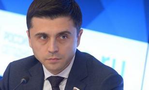 В Госдуме оценили отказ Украины от Минских соглашений