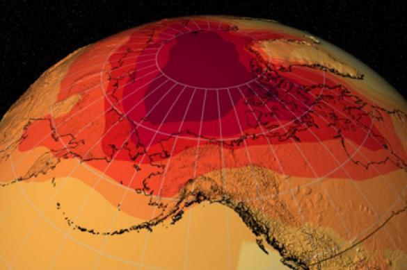 Глобальное потепление идёт быстрее, чем думали метеорологи