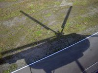 В Ленинградской области разбился вертолет