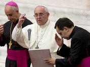 Папа Римский готов праздновать Пасху по-православному
