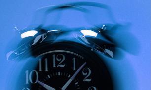 Ученые не советуют вставать на работу к 10 утра