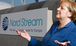 """«Северный поток-2"""": судьба газопровода в руках Меркель"""