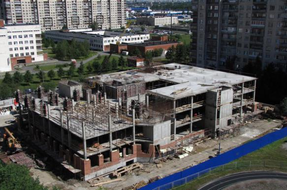 Московские власти устроили проверки застройщикам