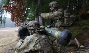 """""""Убийца танков"""" российского производства станет угрозой для НАТО"""