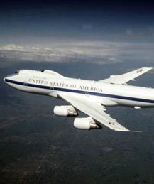 "В США затопило авиабазу с ""самолетами судного дня"""