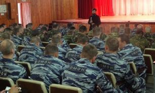 Уральский священник прочитал лекцию о вреде наркотиков на примере Владимира Высоцкого