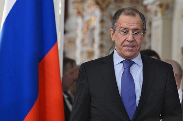 Лавров: Россия заинтересована в торгово-экономическом партнерстве с Африкой