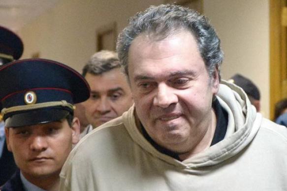 В Австрии задержали экс-чиновника минкультуры Бориса Мазо