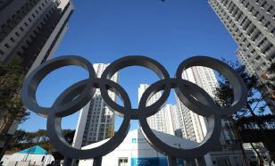 Оргкомитет Олимпиады-2020 создал группу по борьбе с коронавирусом