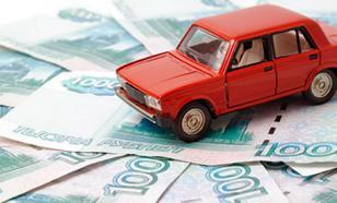 Назвали причину повышения транспортного налога на старые машины
