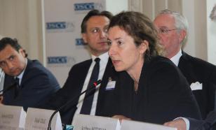 ОБСЕ: пока мы в Минске разговариваем, на Донбассе людей убивают
