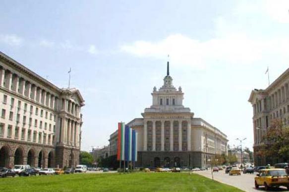 Болгария выступила против интеграции Украины в ЕС и НАТО