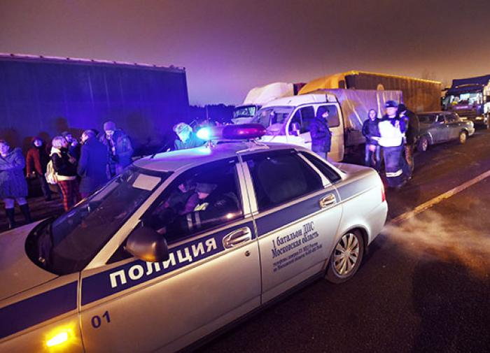В Башкирии пьяный водитель насмерть сбил школьницу