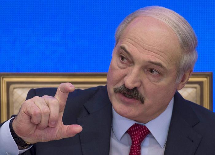В Белоруссии начался диалог строгого режима