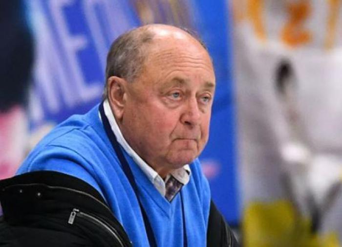 Алексей Мишин признался, что рад уходу Ягудина