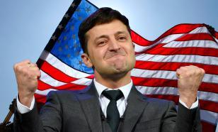 Байден встретится с Зеленским, чтобы спасти мир от истерик Киева