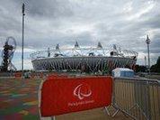 Параолимпийцы России: игра под обстрелом