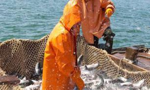 Запрет дрифтерного лова - на пользу всем