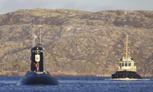 Командир подлодки ВМФ России получает порядка 250 тыс. рублей в месяц