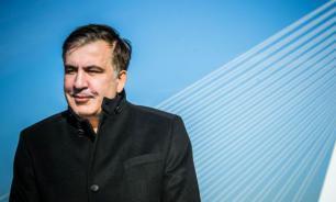 Саакашвили отказался возглавить партию Виталия Кличко